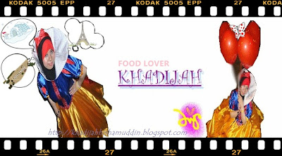 ~food LoVeR~~