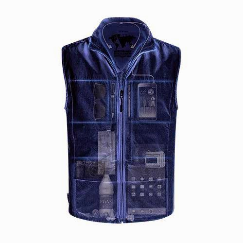 Smart Vests for You - Scottevest QUEST Vest
