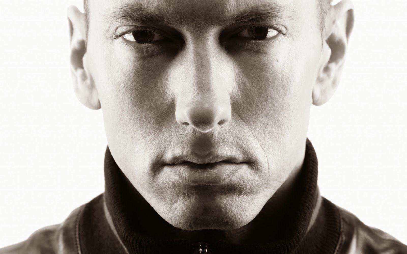 Eminem Diskografi 1996 2013 320kbps Full Albüm Indir Müzik