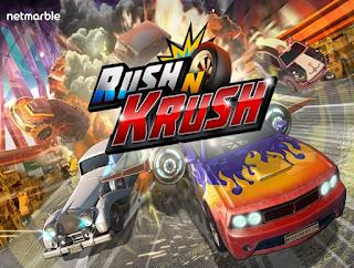 Rush N Krush APK