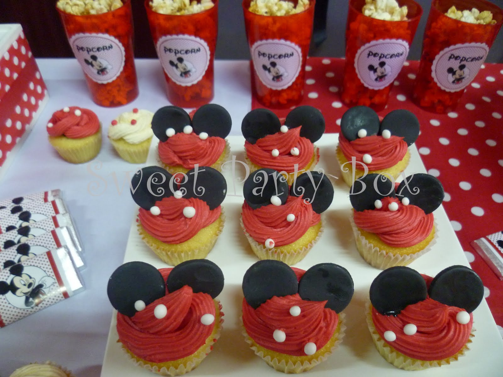 Mickey Mouse Pictures, Images & Photos | Photobucket