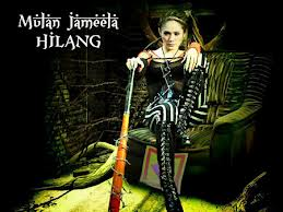 Download Lagu Mulan Jameela - Hilang Mp3