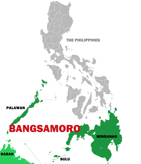 Philippine Bangsamoro Declares Independence of Mindanao