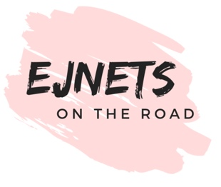 Ejnets on the road