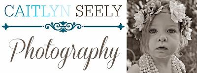 Caitlyn Seely Photography