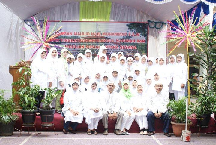 SMP N 253 JAKARTA