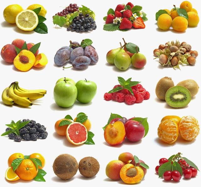 Les-bienfaits-fruits-régime-perte-poids