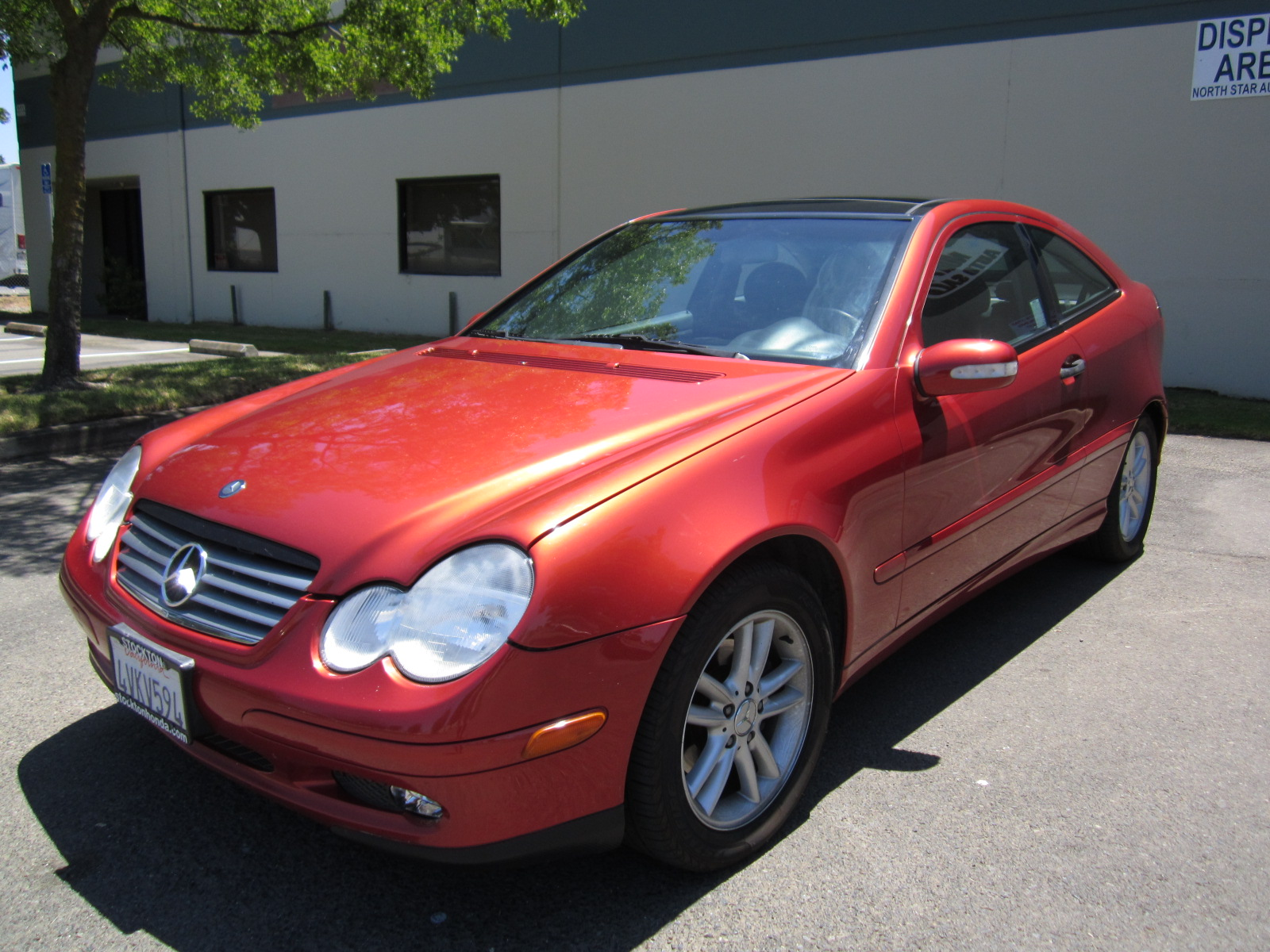 2002 mercedes c230 kompressor problems for Mercedes benz 2002 c230