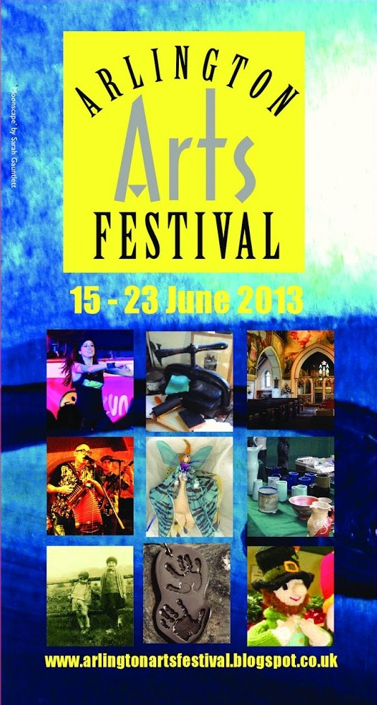 Theatrical eastbourne arlington arts and crafts show for Art craft shows