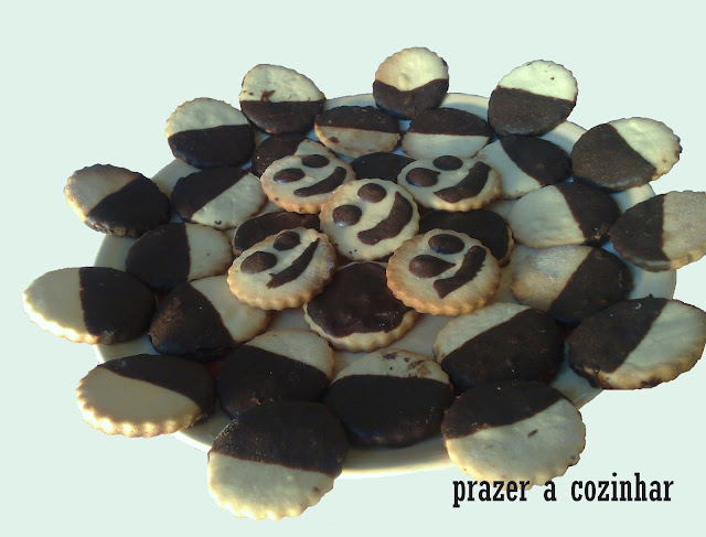 prazer a cozinhar - biscoitos húngaros