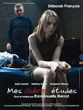 Mes chères études (Student Services) (2011) [Vose]