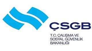 çsgb,çalışma ve sosyal güvenlik bakanlığı,isg,iş sağlığı ve güvenliği,logo