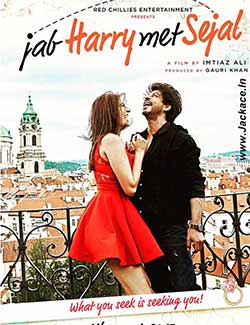 Jab Harry met Sejal 2017 Full Movie Download HEVC Mobile 215MB at xcharge.net