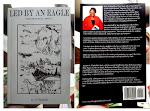 Led By An Eagle now available through Sweatshoppe Publications, Amazon.com and Kindle e-books.