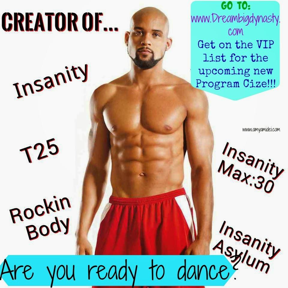 Shaun T Cize, ancestrydna, helplosingweight, beginnerfitness, insanity fans, t25 fans, familytreefitness