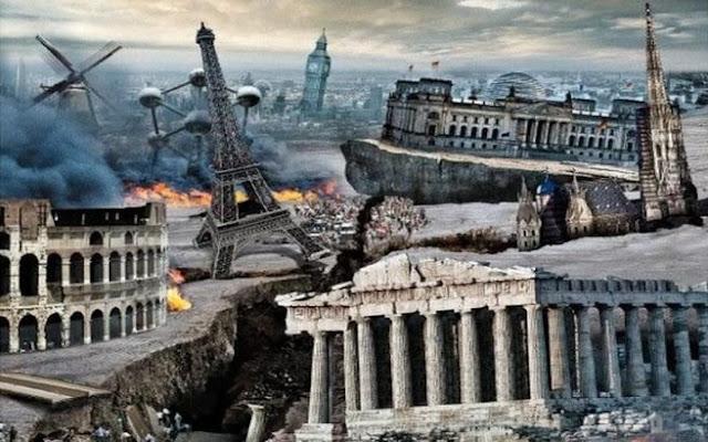 Προσέξτε το! Μέχρι τα τέλη Ιουνίου 2016 η τελευταία ευκαιρία της Ελλάδας