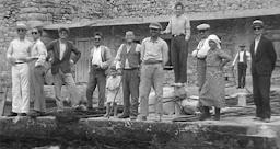 Ένα μοναδικό γαλλικό φιλμ του 1935 από τη Σπιναλόγκα