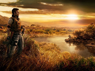 FAR+CRY+2+Original+HD+Wallpapers+2 Far Cry 2 HD Wallpapers