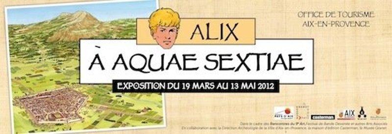 alix aquae sextiae