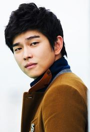 Biodata Yoon Kyun Sang Pemeran Moo Hyul