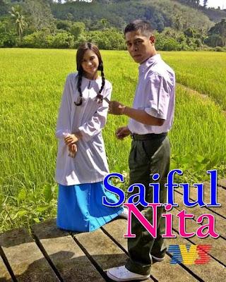 Saiful Nita Sinopsis