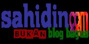sahidin.com   Bukan blog bagus ♂ °❤°