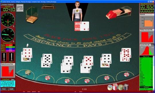 Casino verite