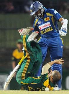 Sri Lanka vs South Africa 5th ODI Livescores, sl vs sa scores 2013,
