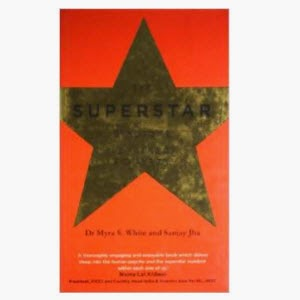 Amazon: Buy The Superstar Syndrome The Making of a Champion Hardcover at Rs.99