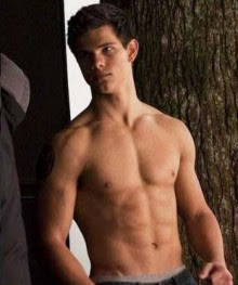 Taylor Lautner Nu Pelado Gostoso