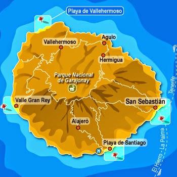 La Gomera 2014