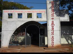 Escola Maria Aquino