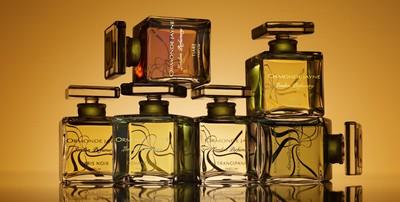Amostra Gratis Perfume Ormonde Jayne
