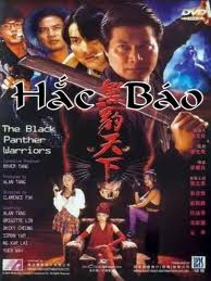 Hắc Báo - The Black Panther Warriors