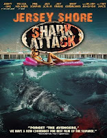 Jersey Shore Shark Attack (TV) (2012) online y gratis