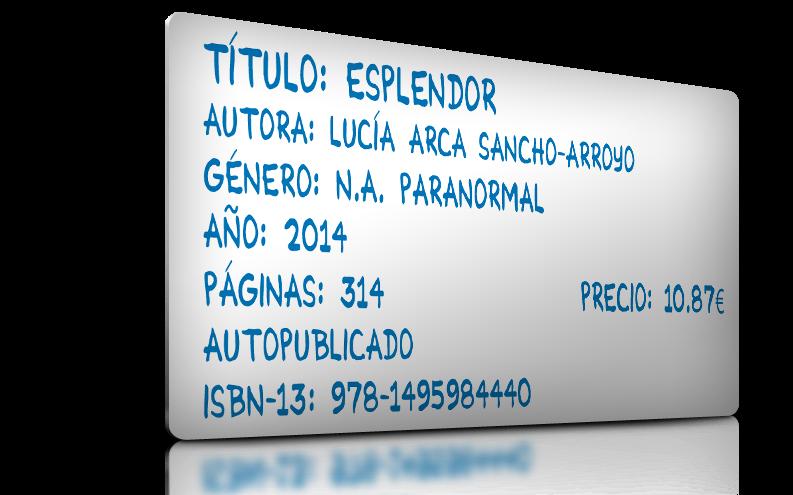 http://www.amazon.es/Esplendor-Cr%C3%B3nicas-Luz-Oscuridad-n%C2%BA-ebook/dp/B00KHXSVOC/