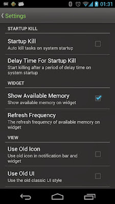 Advanced Task Manager Pro v3.0.5 APK for Android.