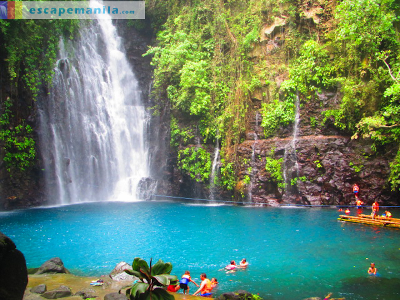 Travel Guide Iligan The City Of Majestic Waterfalls
