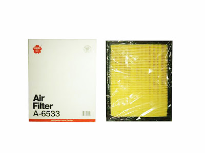 Air Filter - Filter Udara Chevrolet Zafira