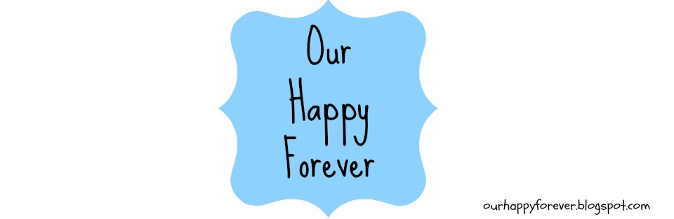 Our Happy Forever