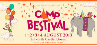 Win Camp Bestival Tickets With Schu