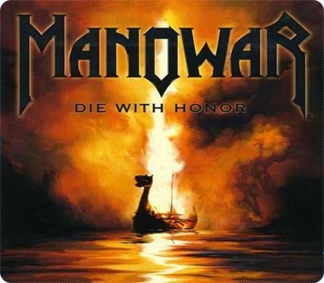 Manowar Die With Honor Descargar Gratis