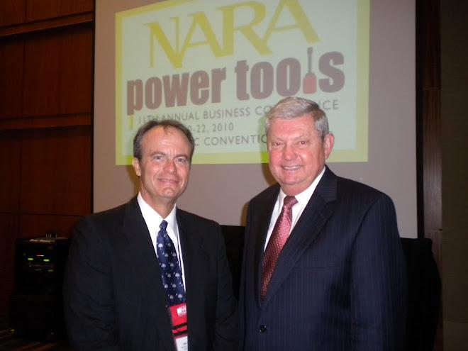 National Active Retirement Association (NARA)