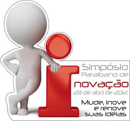 II Simpósio Paraibano de Inovação