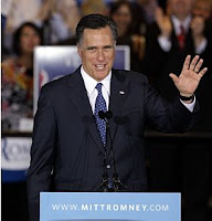 Partido Republicano indica Romney formalmente candidato a presidente