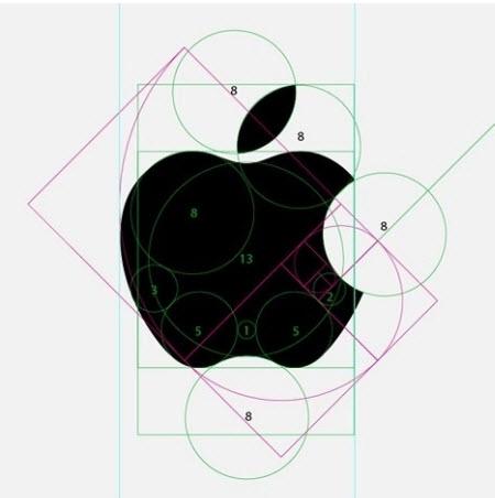 El diseño es matemática