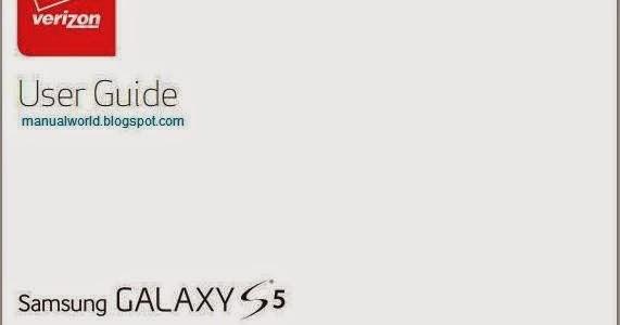 galaxy s5 camera instructions
