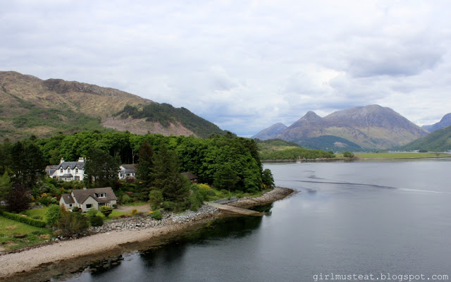 Travel, Scotland