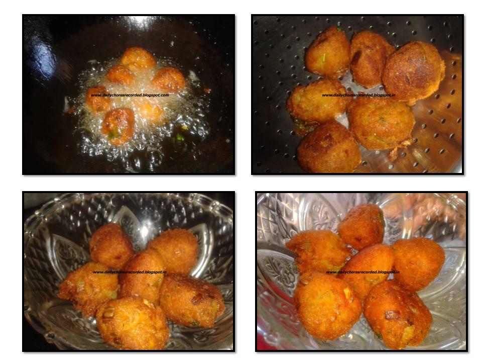 Mutton balls (Kola Urundai)