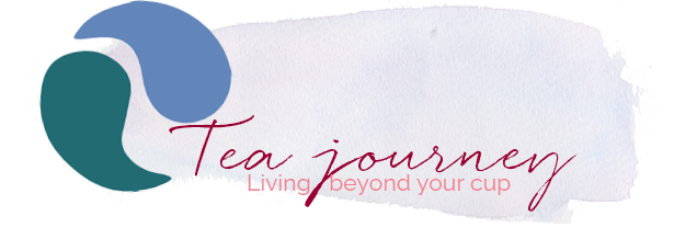 Tea Journey - Living beyond your cup